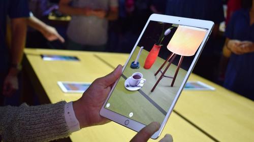 首发 | 融资200万美元 他家AR引擎演绎光影变幻 据说优于苹果谷歌