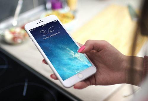 每天3元用上苹果7 屏幕不碎随时退还 他的租赁平台上线1月日接40单