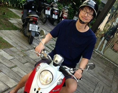 他将旅游变旅居 7本指南教旅行者过当地小日子 全网阅读量500万