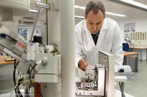 打破科研资源分配不均 中科院博士联合100所机构共享实验室 成交1500余单