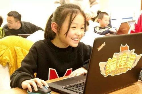 """儿童编程教育平台""""编程猫""""再获清华系基金投资"""