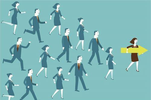 创业公司人越多死得越快!