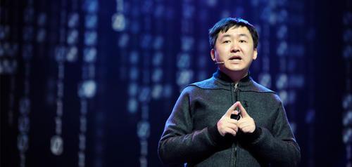 王小川:机会就该属于我们,这不是偶然