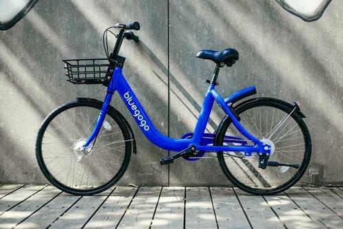 小蓝单车CEO李刚被传跑路 拖欠70余供应商2亿元款项