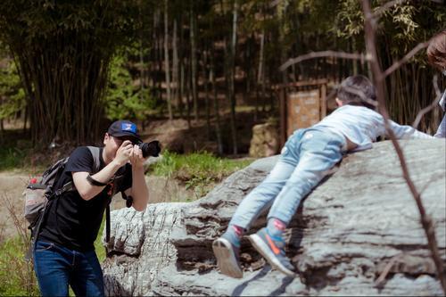 首发 | 融资70万 不花钱约摄影师上门 他的照片单价9.9元一天成片