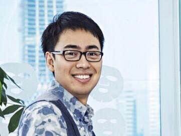 他采购日韩港美妆做电商 用5千SKU满足姑娘爱美小心思 已获3千会员