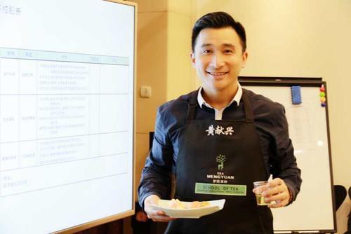 他在魔都开8家共享餐厅 60外卖品牌拎包入驻 浅石创投注资