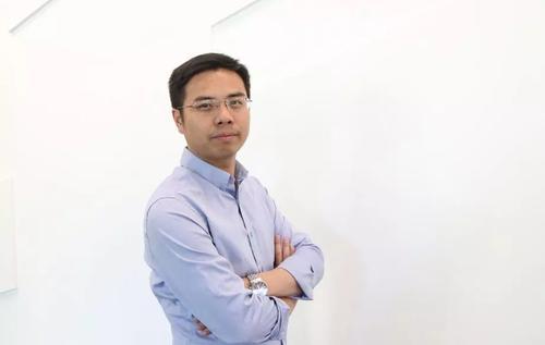 纷享销客黄海钧:从正邦品牌到纷享销客VP  他是如何跨越的?| 对话VP