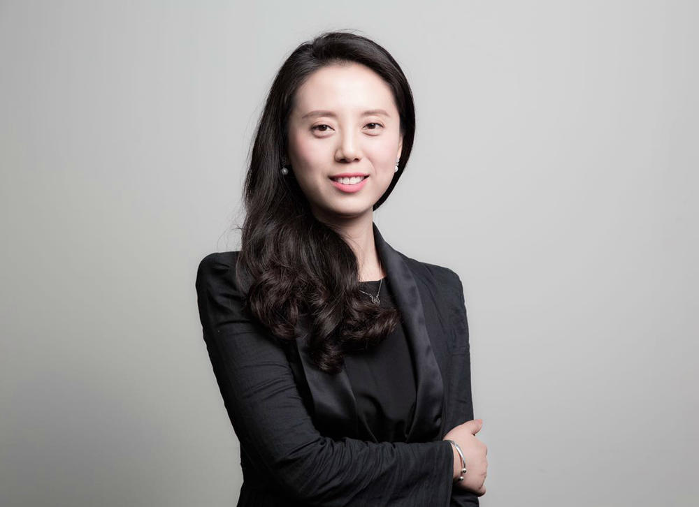 独家 | 干练女CEO获2.4亿VR行业单笔最高融资 产品覆盖5000多家体验店