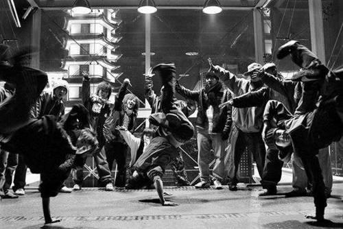 接过嘻哈接力棒 街舞类网综将是下一个爆款?