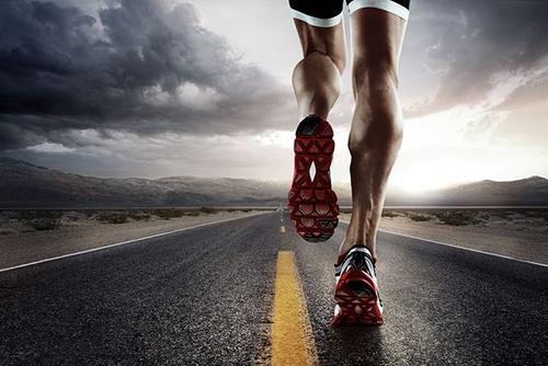 她为用户量身打造跑步方案 用步态分析指导1000跑者规避运动风险