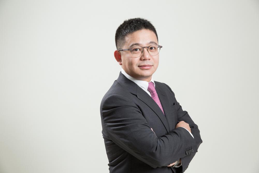 远瞻资本创始人合伙人、董事长胡明烈先生