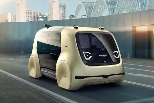 百度、谷歌逐鹿无人驾驶 无人车何时量产?