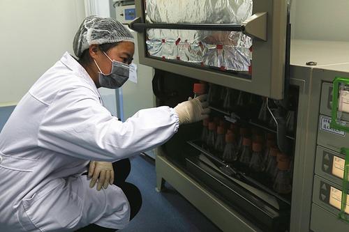 奥浦迈生物获近亿元战略投资 华兴医疗产业基金领投