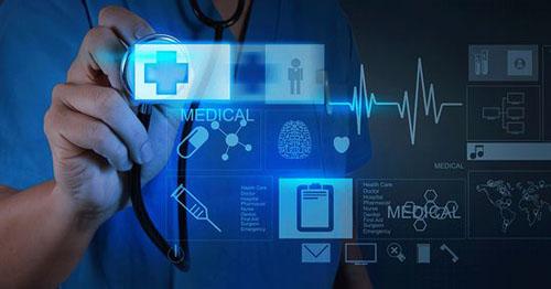 """AI医疗""""数坤科技""""获2200万天使轮投资"""