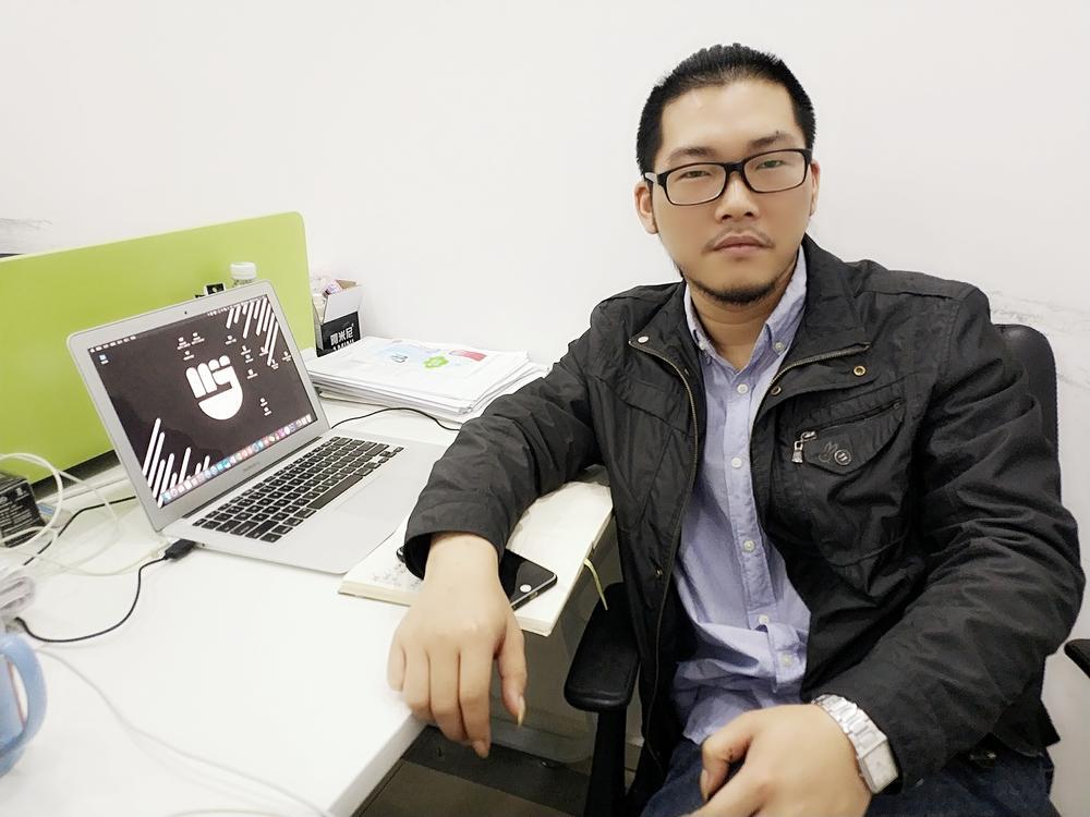 创始人王庚申在大学期间便开始创业。