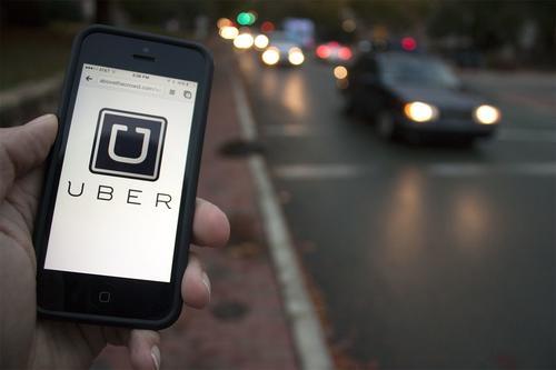 热点    获软银等近90亿美金投资 Uber承诺明年启动IPO