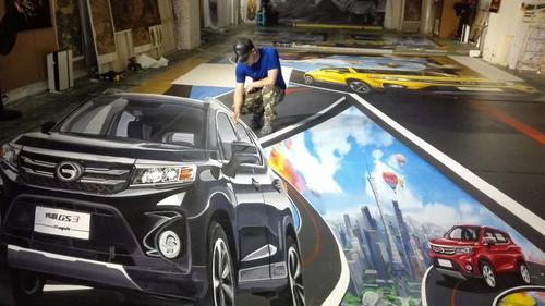 李宁奥运营销总指挥相中购物中心 投裸眼3D设备做媒体 每日触及200万人
