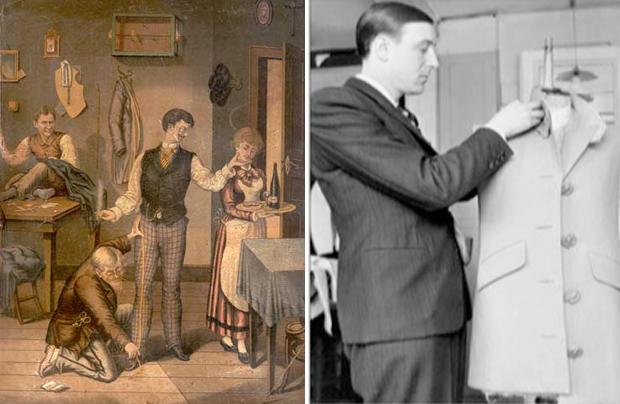 创立了Ortigia品牌、专注于西装品质的Marino马里诺家族