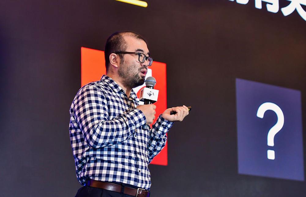 ivx编辑器CEO孟智平 中美HTML5市场发展的简单对比