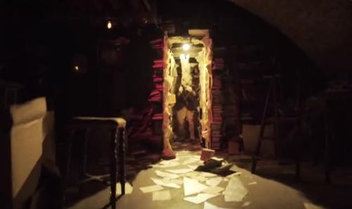 金狮奖得主制沉浸式戏剧 领观众30余房间内体验奇幻仙境 获天使轮融资