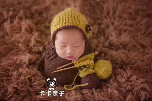 带娃拍百天照被影楼坑 他创摄影O2O平台服务1000孕婴 月流水8万