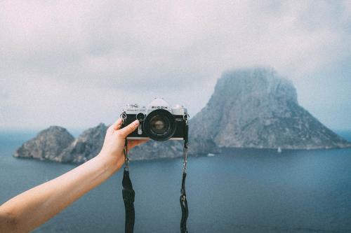 他用云平台为摄影师和用户搭桥 照片0.001秒自动精修 上线1月获2万粉