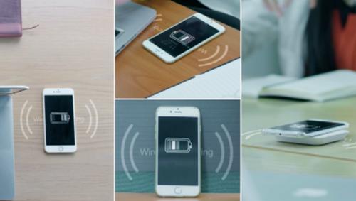 """独家追踪   无线充电产品研发商""""有感科技""""获得新投资"""