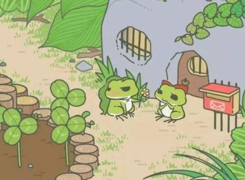 热点   腾讯上线空间小游戏神似《旅行青蛙》 加入更多氪金元素