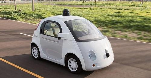 Uber因车祸叫停无人车路测 无人驾驶汽车出车祸谁应担责?