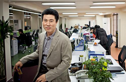 郑南雁:《道德经》里的企业经营哲学