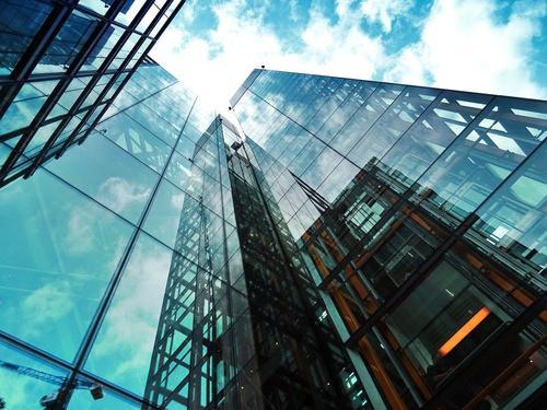 """独家追踪   玻璃产业供应链服务平台""""聚玻网""""获得新投资"""