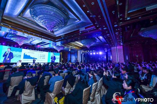 融资中国2019(第八届)资本年会圆满落幕