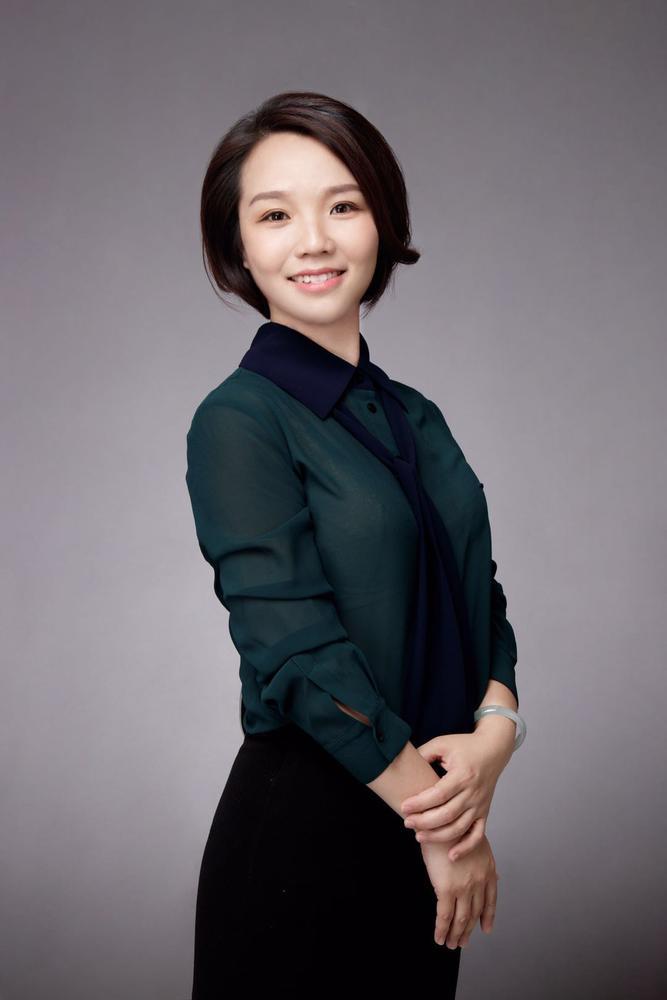 付丽娟,安富宝科技创始人CEO,建立B2B精选平台实现保险行业的互联网化。