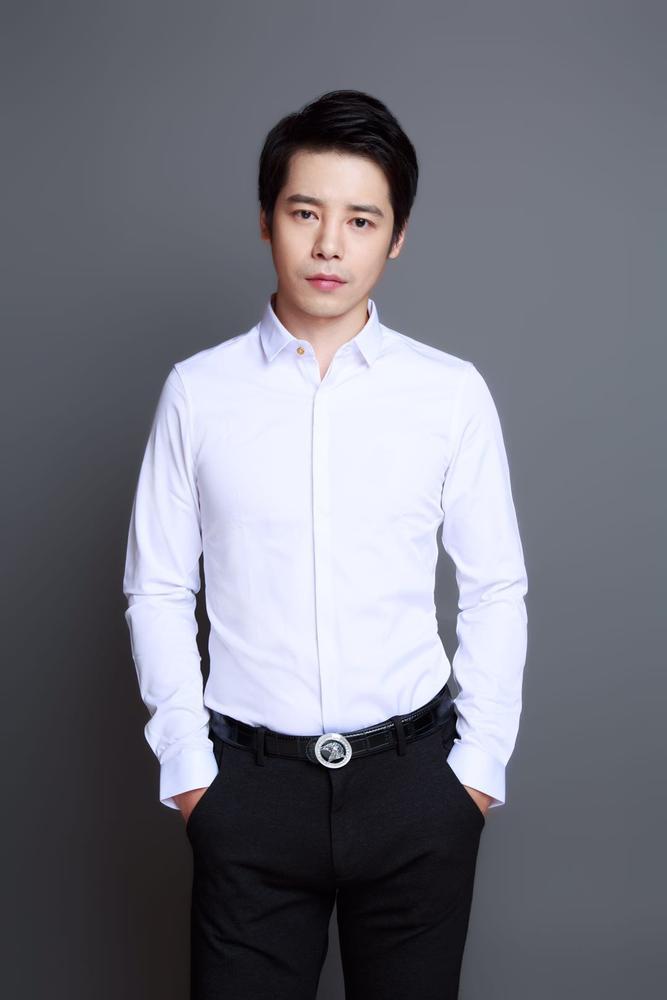 陈俊澄,连续创业者,解毒视频创始人兼CEO。