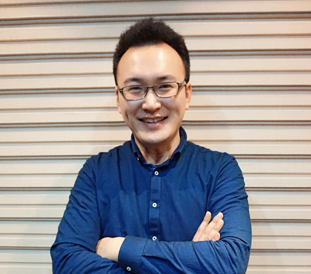 张宏达认为做营销,他能出人头地,而做其他的他只养家糊口