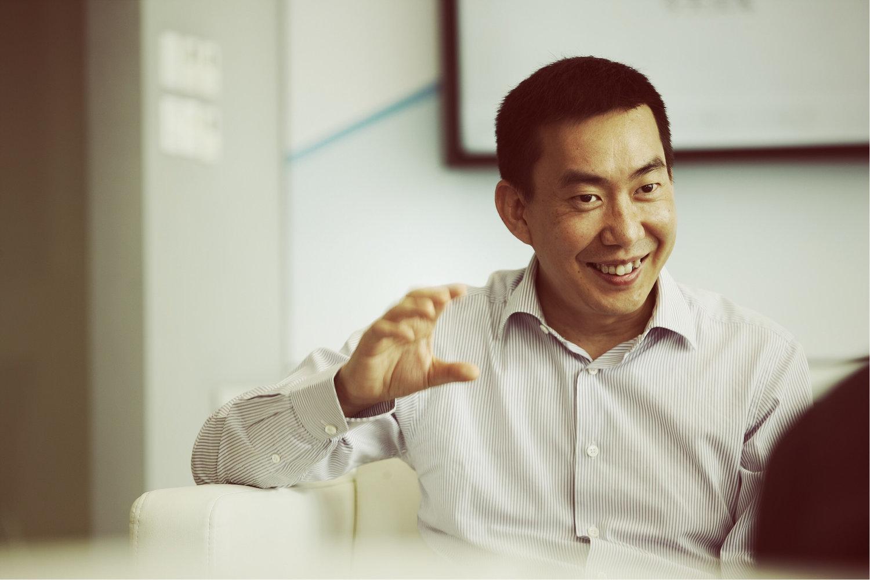 独家| 15年IBM老兵创区块链版YC 让投资人不再被割韭菜 1月入驻10家项目