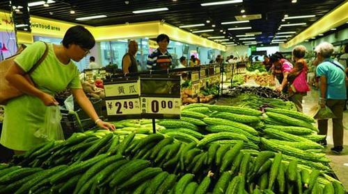 热点 | 美团买菜将于3月底登陆北京进行推广