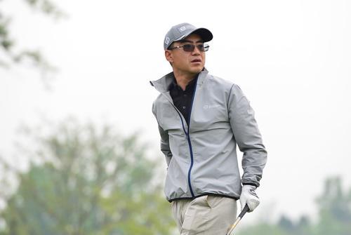 独家| 营销老兵开发高尔夫球App 4300名球童可线上计分 用户3.5万