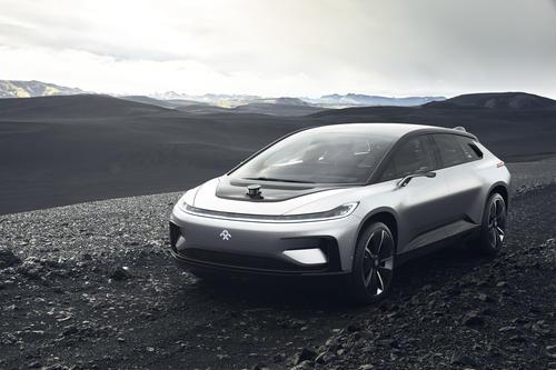 许家印圆梦? 恒大首款电动车将于未来3个月内投产