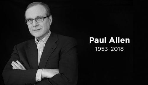 保罗艾伦离世 被曲解的微软2号人物:一生在盖茨阴影下 但微软1号创始者是他