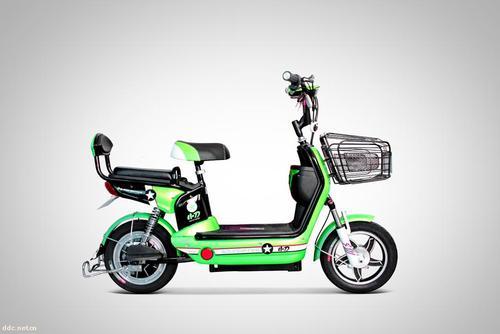 热点 | 电动自行车新国标下月实施:快递外卖电动车将上牌且专有涂装