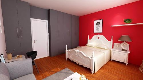 95后CEO化身小空间美化师 3个月装点130间房屋 月营收28万
