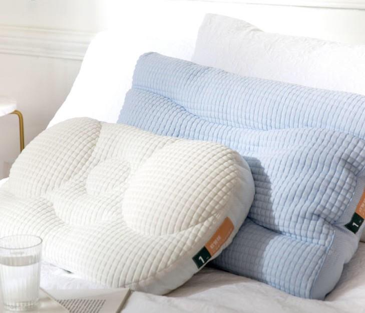 近期推出的颈乐枕
