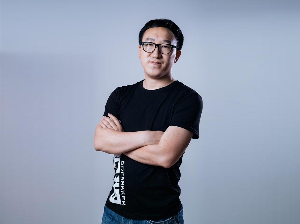 想象传媒创始人陈爱华