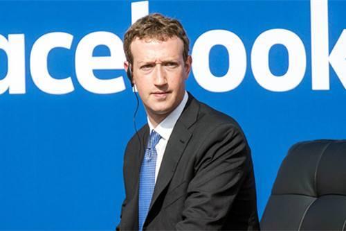 热点 Facebook负面缠身 扎克伯格财富缩水174亿美元 公司股价创新低