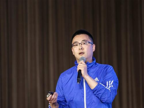 """前搜狐产品经理建""""运动版大众点评"""" 获千万融资 已与百余家俱乐部合作"""
