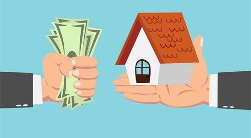 """短命的长租公寓 如何避免""""租房贷""""成为""""中介的财神、租客的坑""""?"""