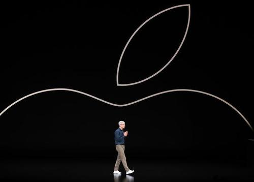 热点 | 苹果CEO库克:希望消费者捍卫隐私权 企业从客户数据中删除个人信息