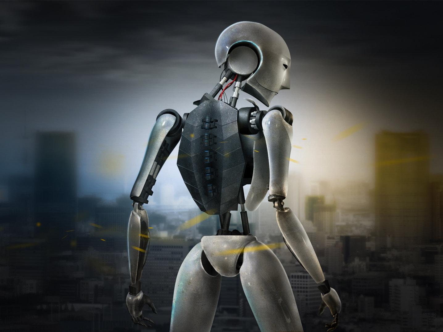 独家| 留法博士造工业机器人80秒系一双鞋带 已签1.2亿订单 获投1000万